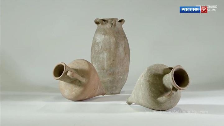 На Кубань вернули предметы искусства, вывезенные в годы Великой Отечественной войны