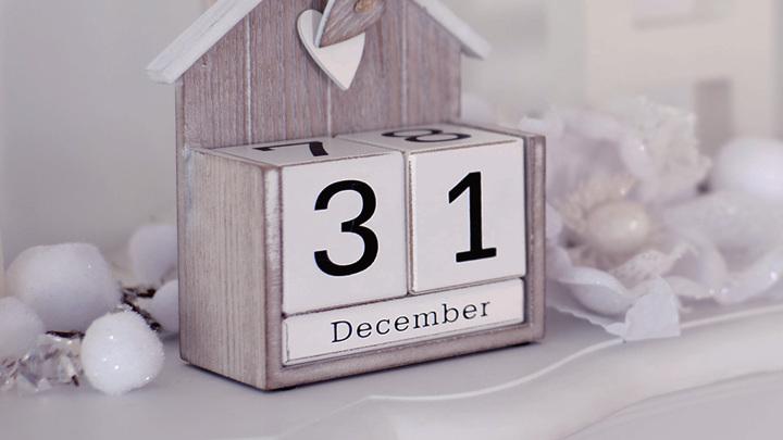 Минтруд рассмотрит возможность сделать 31 декабря постоянным выходным