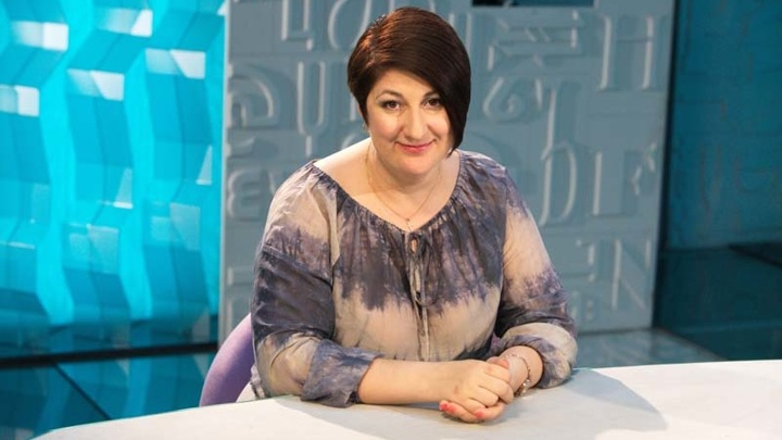 Нина Чусова впервые наберет курс на актерском факультете ГИТИСа