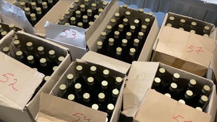 Нарушителей закона об обороте алкоголя будут выявлять из космоса