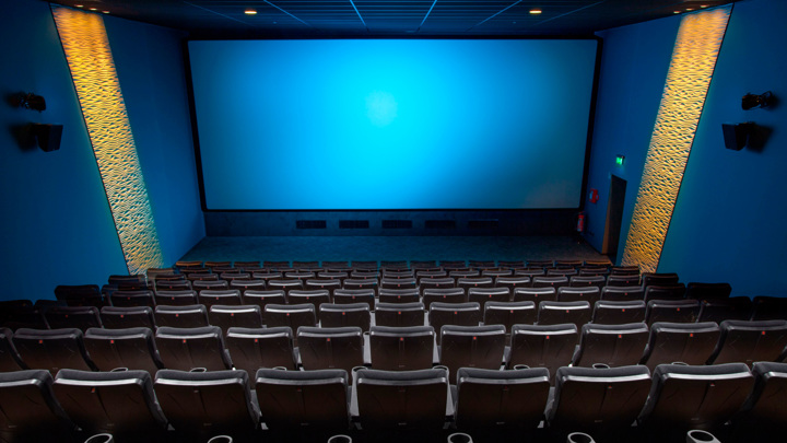 Посетителям кинотеатров обязательно расскажут о действиях при пожаре