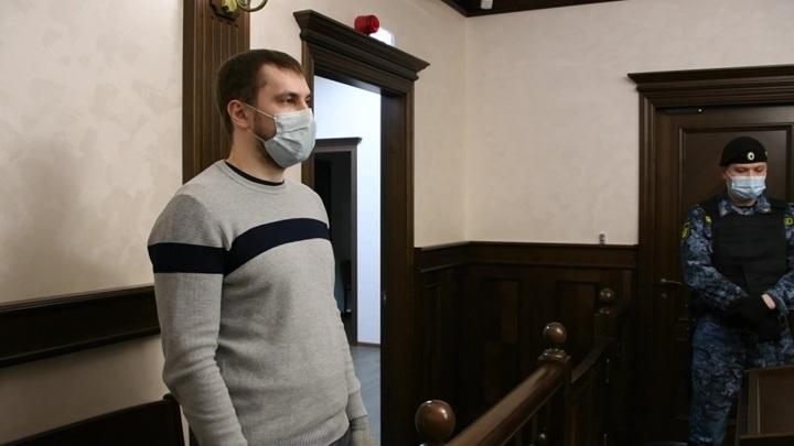 Кемеровчанин оштрафован за фото Гитлера