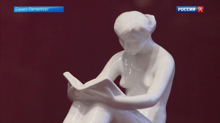 В Эрмитаже открылась выставка из цикла «Поднесение к Рождеству»