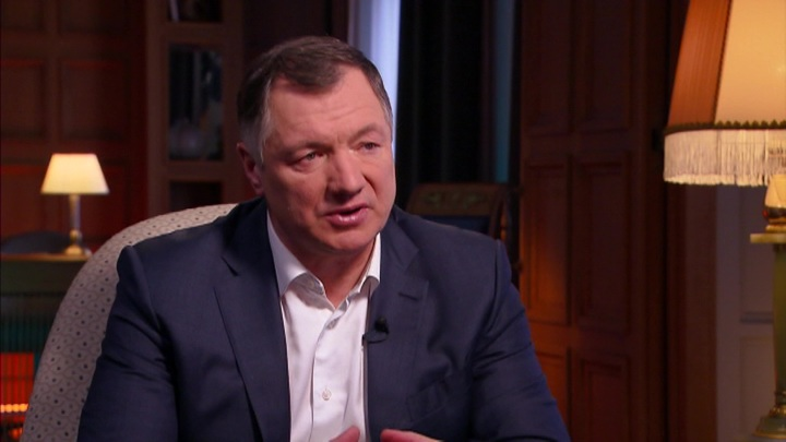 Хуснуллин: Россия решит вопрос водоснабжения Крыма без участия Украины