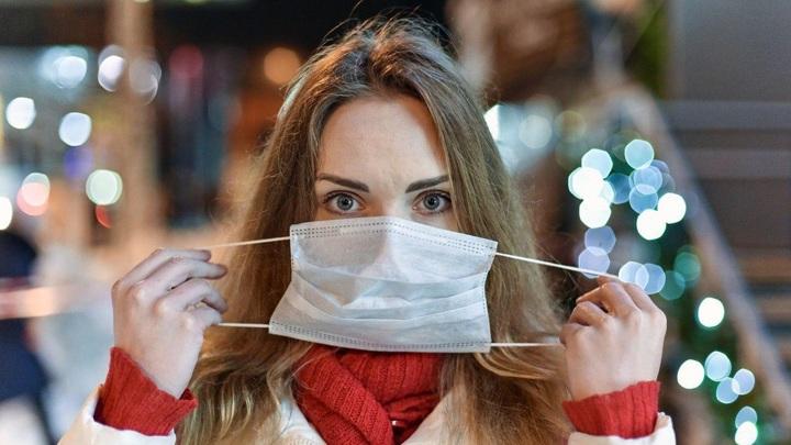 Суточный прирост заболевших covid-19 в России составил 17741 случай