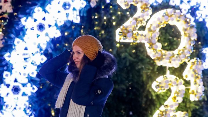 Сахалин, Курилы и Магаданская область встретили Новый год