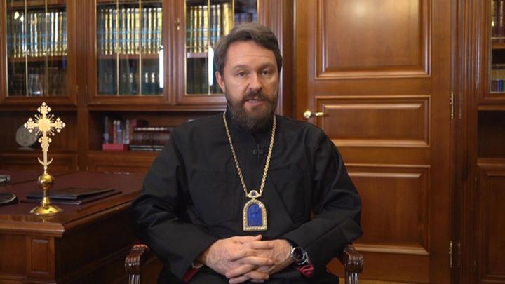РПЦ призвала не ходить в храм на Рождество
