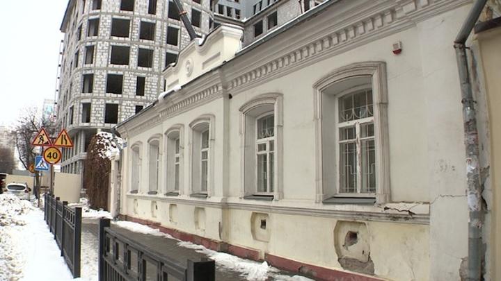 Вокруг исторических зданий Воронежа создадут охранную зону