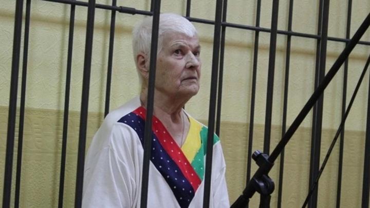 Старейшая серийная убийца в мире умерла от коронавируса