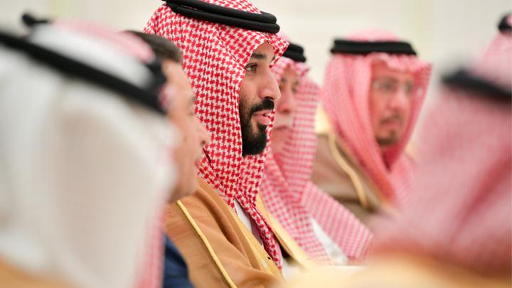 Обнялись, как братья: аравийские монархии объявили о прекращении катарского кризиса