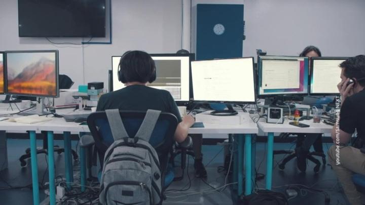 Сайт Росгвардии подвергся массовой DDoS-атаке