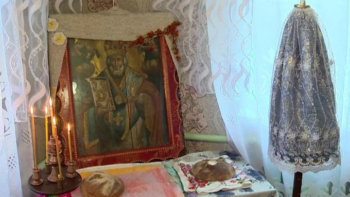 В Белоруссии сохранили рождественскую традицию Переноса Свечи