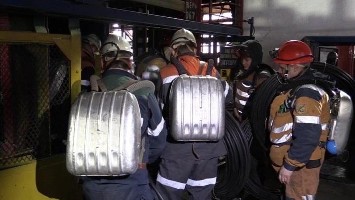 Дело возбуждено после гибели горняков под завалом в шахте на Камчатке