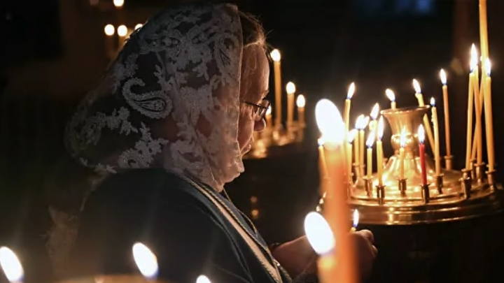 7 января – Рождество Христово