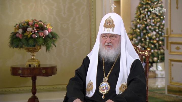 Патриарх Кирилл провозгласил 2021-й годом князя Александра Невского