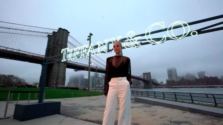 Louis Vuitton Moet Hennessy завершила приобретение Tiffany
