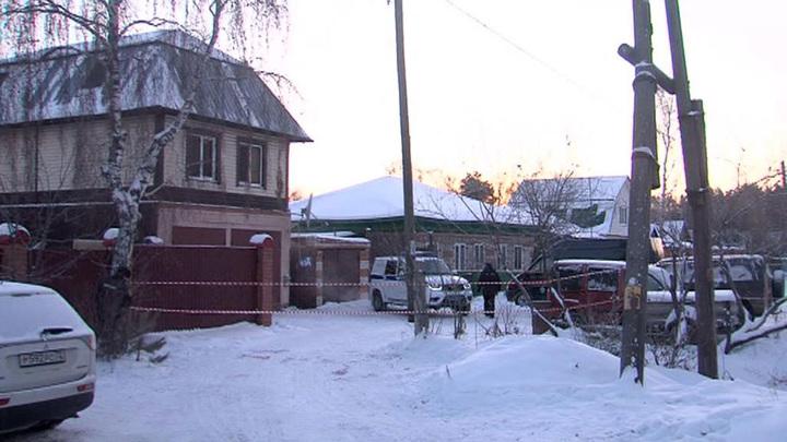 Арестована хозяйка сгоревшего под Тюменью дома престарелых