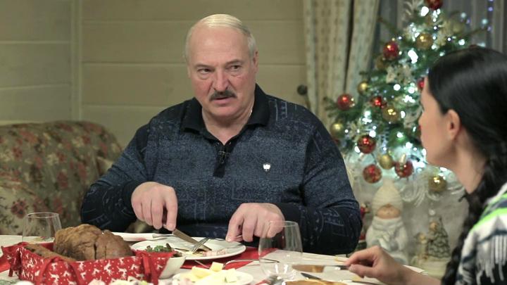 "Лукашенко стал ""травоядным"""
