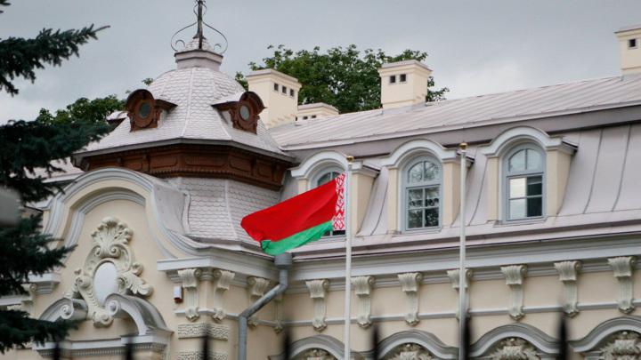 Тихановская попросила Литву переименовать Белоруссию