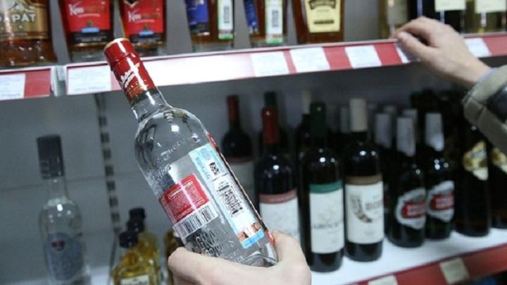 Костромич за кражу бутылки водки поедет на полтора года в колонию строго режима