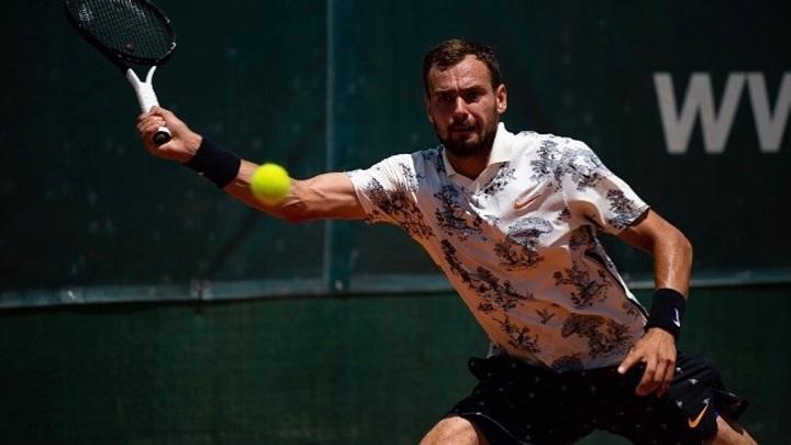 Сафиуллин и Карацев вышли в основную сетку Australian Open