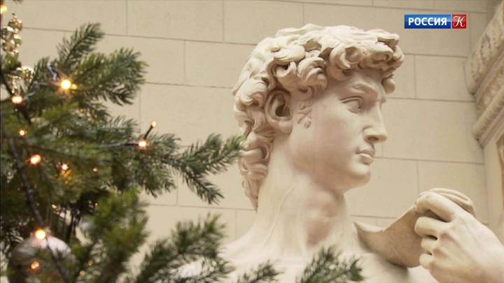 Федеральные музеи Москвы готовятся к открытию