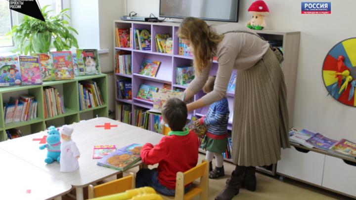 Более 77 тысяч нижегородцев посетили модельные библиотеки в 2020 году
