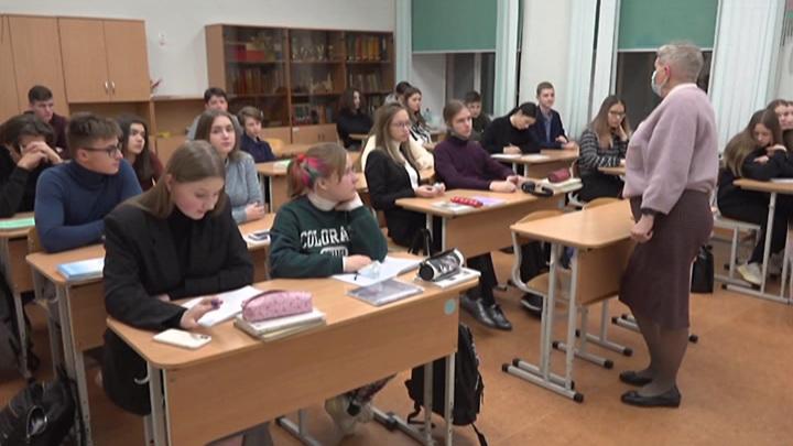 В школах Москвы больше не будут требовать бумажные справки об отсутствии по болезни