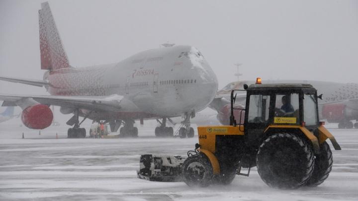Непогода внесла коррективы в работу транспорта в Приморье