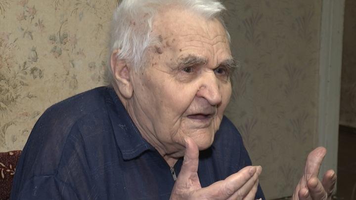 Житель Омска, который отобрал квартиру у ветерана ВОВ, признан виновным
