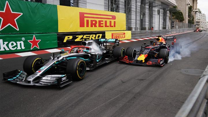 Формула-1. Коронавирус может отменить городские гонки