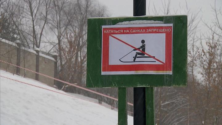 """""""Ватрушки"""", квадроциклы, снегоходы: нелепая смерть в разгар веселья"""