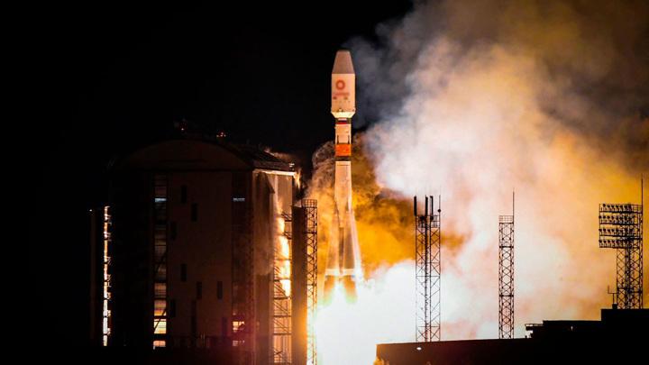 """Ступень ракеты """"Амур-СПГ"""" можно будет использовать до 50 раз"""