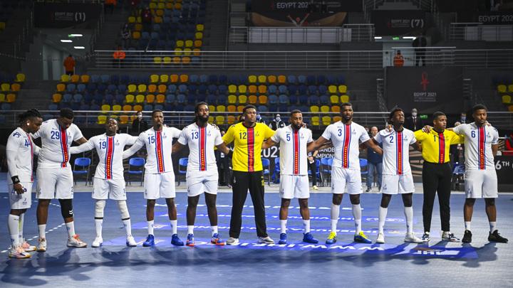 Чемпионат мира по гандболу досрочно лишился одной сборной