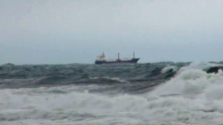 Россиянин с затонувшего судна вернулся в РФ