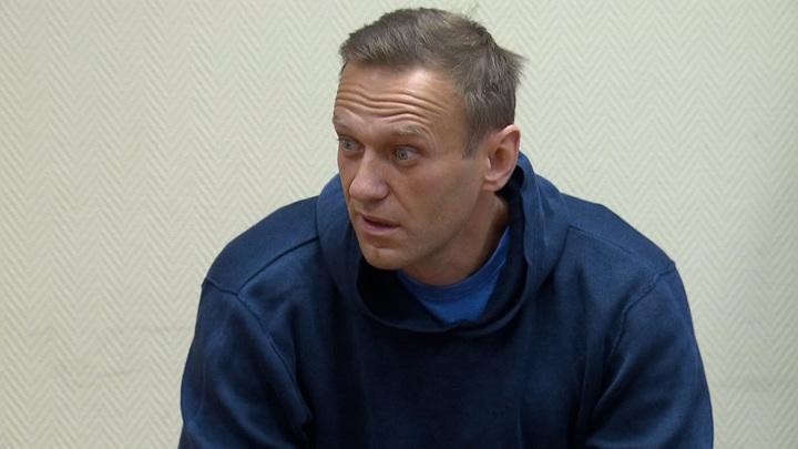 ФСИН: у Навального нет ни туберкулеза, ни COVID-19