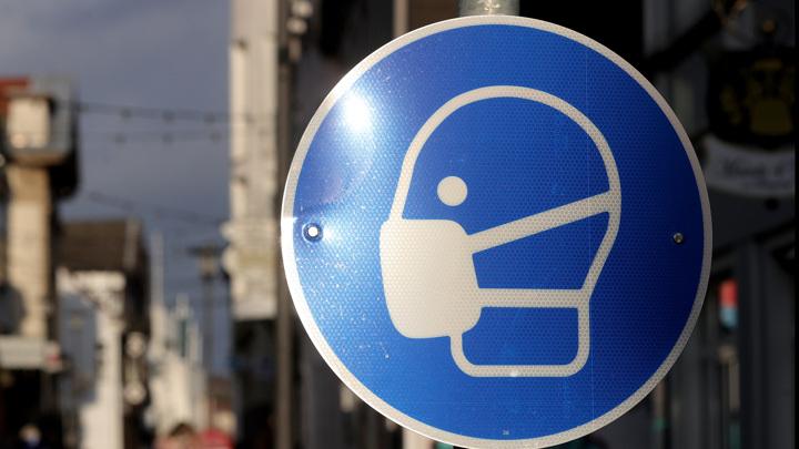 В Германии могут сделать обязательным ношение респираторов
