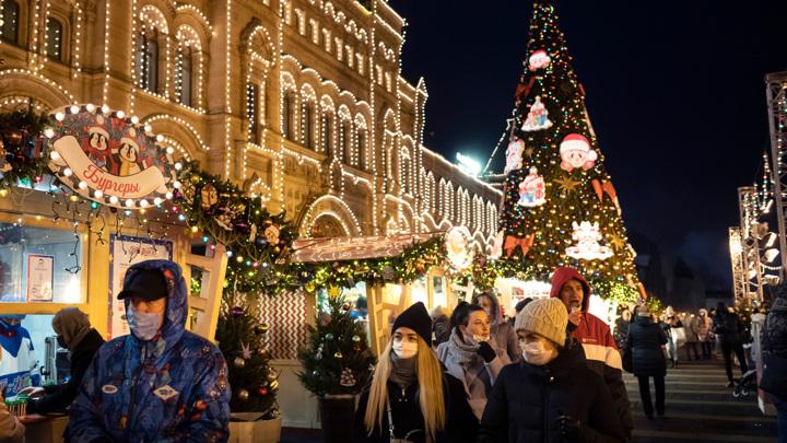 В Москве сняли часть ограничений по коронавирусу