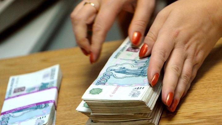 Главбух вологодского автосервиса украла у начальника более 100 тысяч рублей