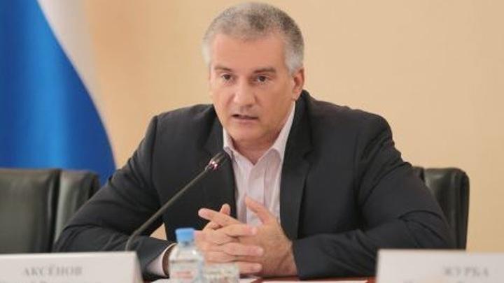 За незавершенные проекты выговоры получат главы Симферополя, Евпатории и Керчи
