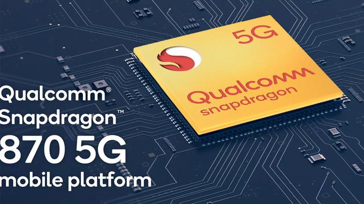 Qualcomm показала новый процессор для недорогих флагманов 2021 года