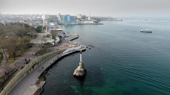 Жители Крыма празднуют день Республики