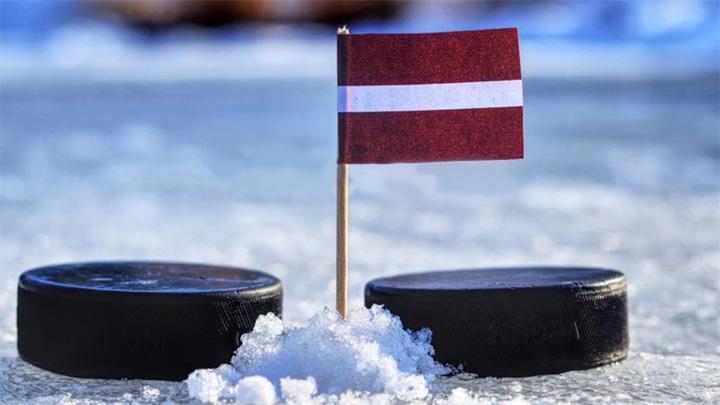 Кто заплатит за хоккей? У Латвии нет денег на чемпионат мира