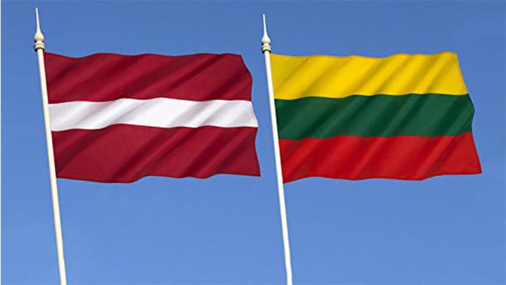 Чемпионат мира по хоккею может впервые принять Литва