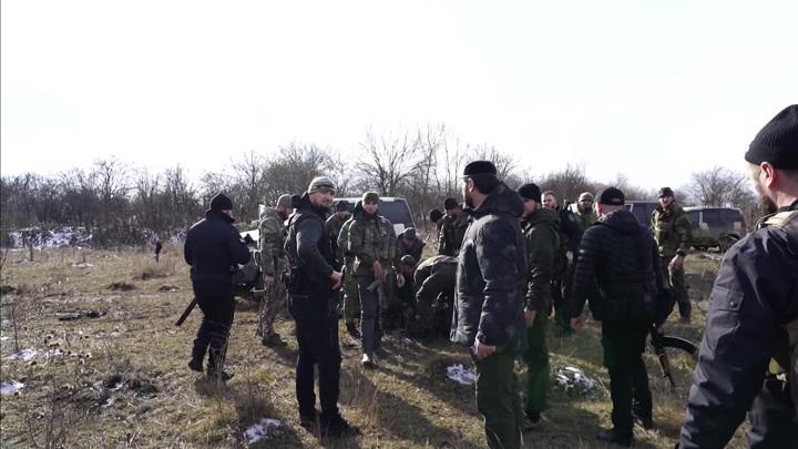 Спецоперация в Чечне: ликвидирован организатор теракта в Домодедове