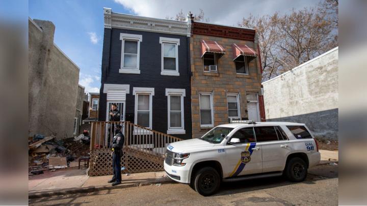 В Филадельфии 9-летняя девочка скончалась от выстрела в голову