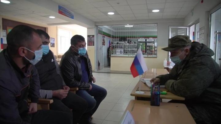 Нагорный Карабах: найти без вести пропавших можно с помощью горячей линии