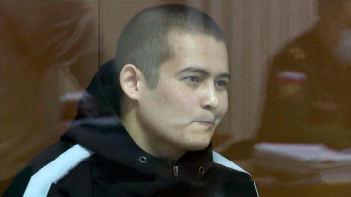 Суд признал законным приговор рядовому Шамсутдинову