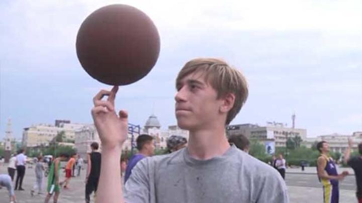 В Забайкалье объявлена пятилетка спорта