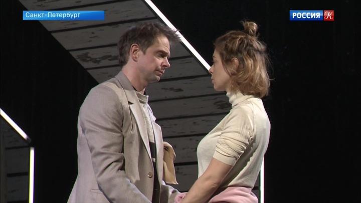 """На сцене театра Комиссаржевской – новое прочтение """"Дуэли"""" Чехова"""
